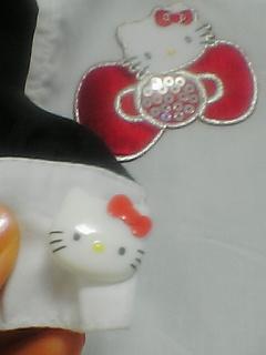 キティちゃん^^