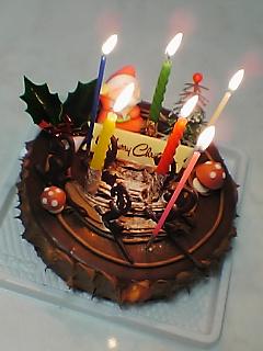 旦那の誕生日♪