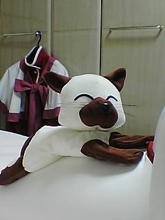 Kanon(ピロ)コスプレ用に♪