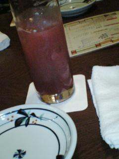 シャーリーテンプル(飲み物)