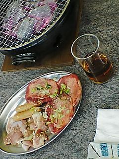 肉好きみうな♪