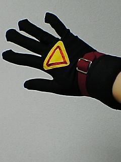 フェイト・テスタロッサの手袋