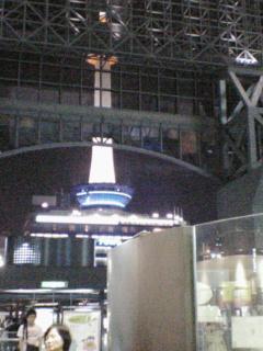 京都駅(中央口)