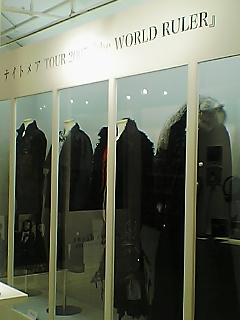ナイトメアTOUR2007