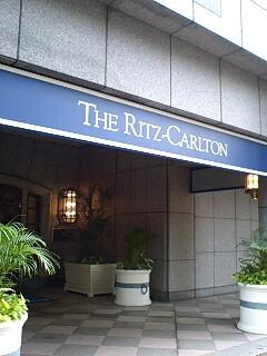 RITZCARLTON