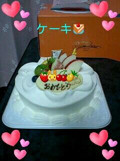 おやつとケーキ♪