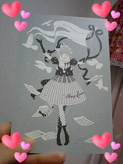 今井キラさんのイラスト♪