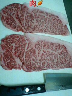 肉をどう料理しようか。。。