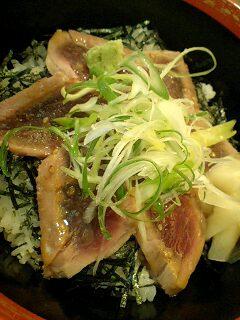 東京で食べたモノ☆