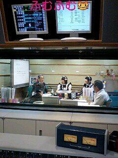 ノムラでノムラだ♪ラジオ出演(畳メイド)