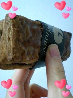 チョコデニッシュとか♪