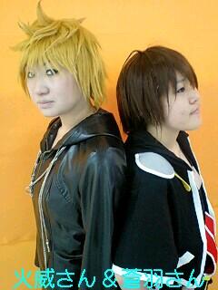 2008年6月8日新大阪イベント☆