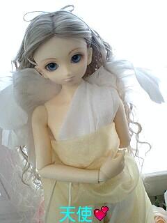 2008年7月6日、天使の里で☆