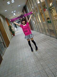黒×ピンクのタオルと手羽先♪