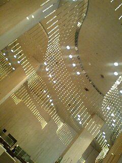 昨日、仙台ホテル到着♪