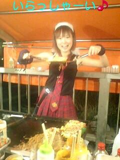 2008.10.9Zepp大阪VAMPSライブ&夜店