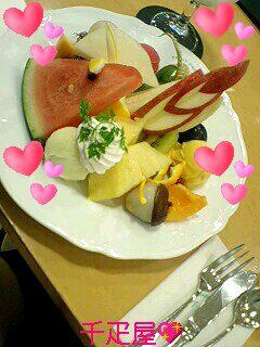 東京で食べたスイーツ♪