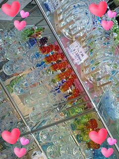 沖縄『森のガラス館』