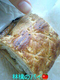 美味しいパン屋さん