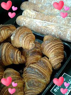 マルイのパン屋さん