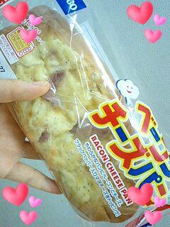 今日もパン♪