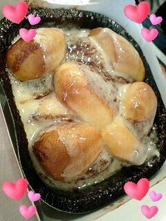 美味しいお菓子とパン♪