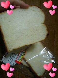 パン大好きっ娘。